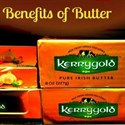 Benefits of Butter