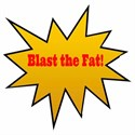 Blast the Fat – 4 Easy Steps