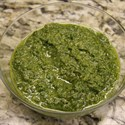 Heavy Metal Detox Pesto